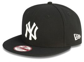 Kšiltovka New Era 950 New York Yankees MLB black
