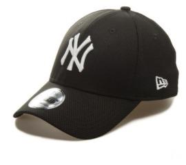 Kšiltovka New Era 3930 New York Yankees MLB black