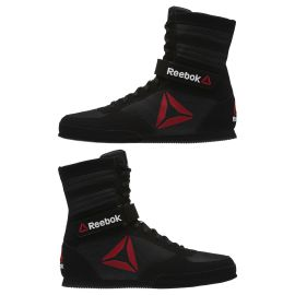 REEBOK Boxerské boty BUCK - černé