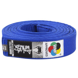 VENUM Karate opasek - modrý