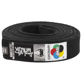 VENUM Karate opasek - černý