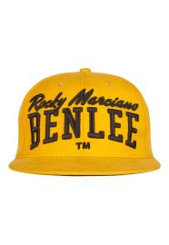 Pánská kšiltovka BENLEE Rocky Marciano MASSIMO - žlutá