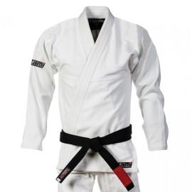BJJ kimono Gi Tatami fightwear Nova Minimo bílé + bílý pás zdarma