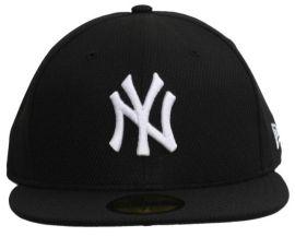 Kšiltovka New Era 5950 DE LEAGUE BASIC New York Yankees MLB