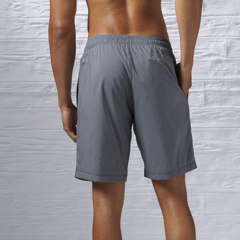 Pánské šortky Reebok EL SFT POLY SHRT AJ3048 - FIGHTER-SHOP.CZ ... 801dce5375