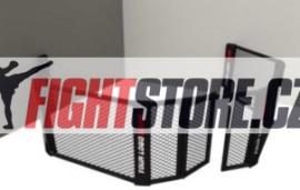 MMA Panel 2,5m standart se vstupem