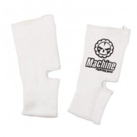 Bandáže na kotník MACHINE - Bílé