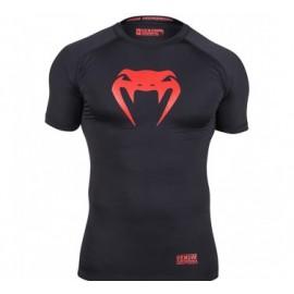Kompresní triko VENUM CONTENDER - RED DEVIL