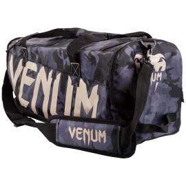 Sportovní taška VENUM SPARRING SPORT - DARK CAMO