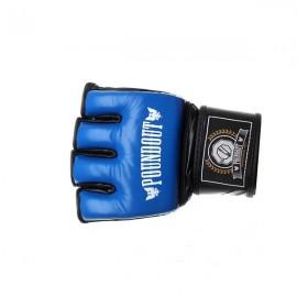 MMA rukavice POUNDOUT R01 - modré