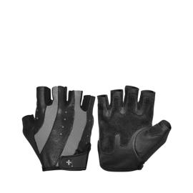 Dámské fitness rukavice PRO - šedé