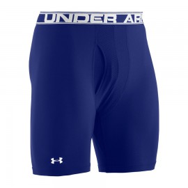 Under Armour Men's Evo ColdGear® Compression Short Modrá