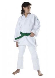 Dětské Kimono judo Dax - bílé