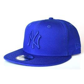 Kšiltovka New Era NY YANKEES ESSENTIAL 9FIFTY CAP - BLUE