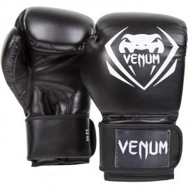 Boxerské rukavice VENUM Contender - Černé