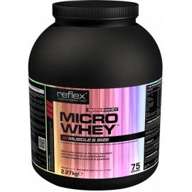 Reflex Nutrition Micro Whey NATIVE 2,27kg