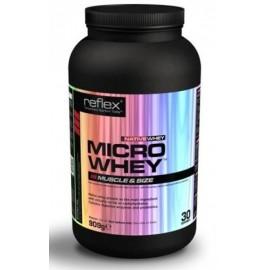 Reflex Nutrition Micro Whey NATIVE 0,909kg