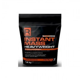 Reflex Nutrition Instant Mass Heavy Weight 5,4kg