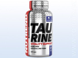 Nutrend Taurine 120cps