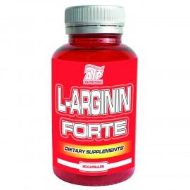 ATP Nutrition L-Arginine Forte, 90cps