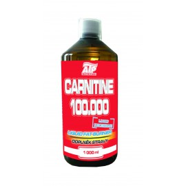 ATP Nutrition Carnitine 100000, 1000ml