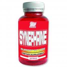 ATP Nutrition Synefrine, 100cps