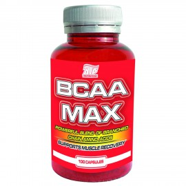 ATP Nutrition BCAA MAX, 100cps