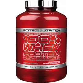 Scitec Nutrition 100% WHEY PROFESSIONAL, 920g