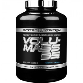 Scitec Nutrition VOLUMASS 35, 1200g