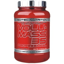 Scitec Nutrition VOLUMASS 35 PROFESSIONAL, 1200g