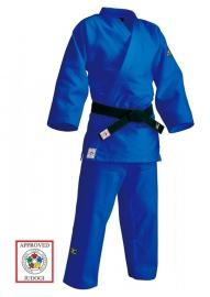 KATSUDO Kimono judo Mizuno Yushu III IJF - modré