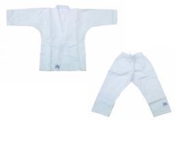 KATSUDO Dětské Kimono judo Mifune Tyrone - bílé