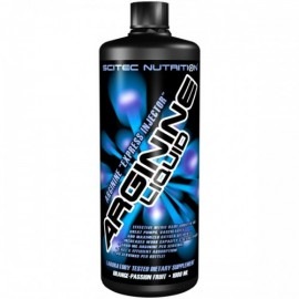 Scitec Nutrition ARGININE LIQUID, 1000ml