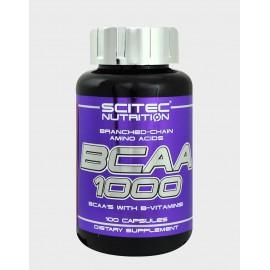 Scitec Nutrition BCAA 1000, 300g