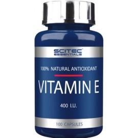 Scitec Nutrition VITAMIN E, 100cps