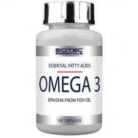 Scitec Nutrition Omega 3, 100tbl