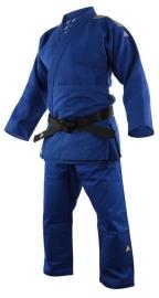 Kimono judo adidas J 690 QUEST - modré