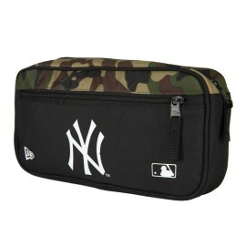 Taška New Era MLB Cross body NEYYAN Camo