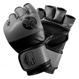 MMA Rukavice Hayabusa Tokushu® Regenesis 4oz Black / Grey
