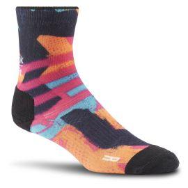 Reebok Ponožky CROSSFIT SPRAY STRIPE