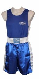 KATSUDO Boxerský set modrý