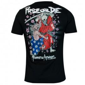 Pánské tričko PRIDEORDIE - Inner-Demons
