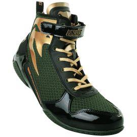 VENUM Boxerské boty GIANT LOW - zelené