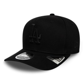 Kšiltovka NEW ERA 950 Stretch snap tonal black LOSDO - BLK