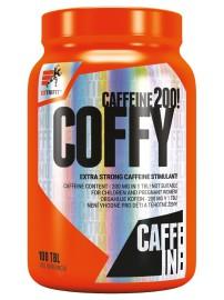 Extrifit Coffy Stimulant 200 100 tbl