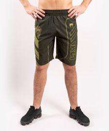 Pánské Fitness šortky VENUM Loma Commando - khaki
