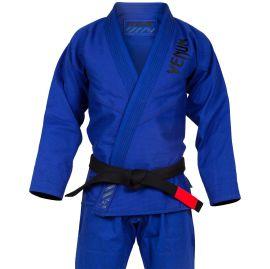 VENUM Kimono POWER 2.0 BJJ GI - modré