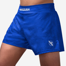 Kickbox šortky Hayabusa Arrow - modré