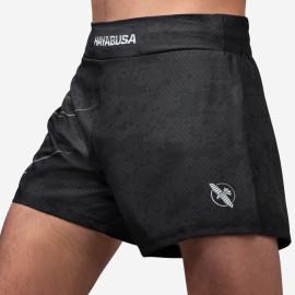 Kickbox šortky Hayabusa Arrow - černé