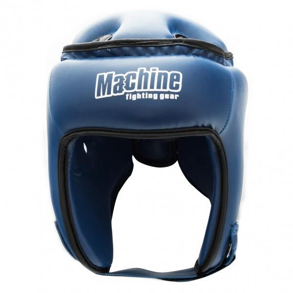 Přilba MACHINE Box - Modrá